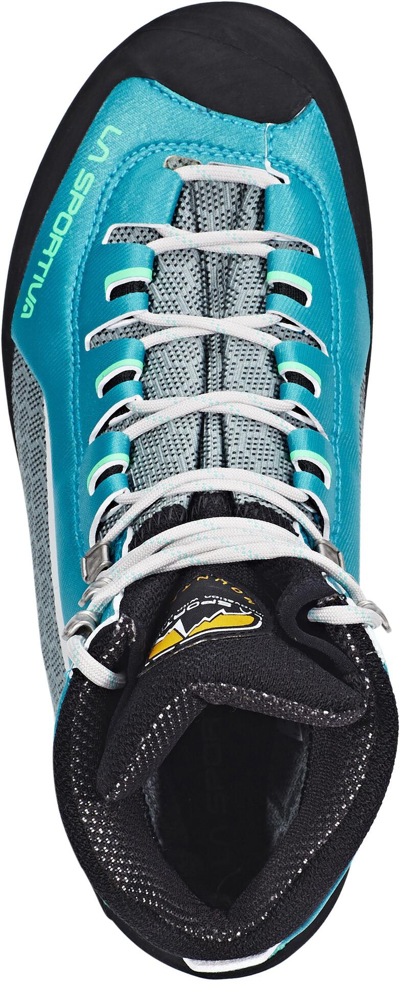 Gtx Sur Sportiva La Gristurquoise Tower Trango Chaussures Femme UHqpx6wq